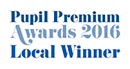 Pupil Premium Awards